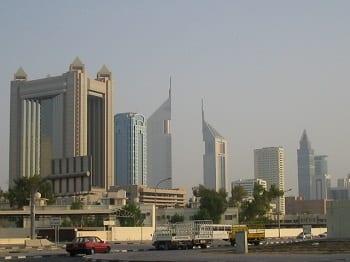 Hydrogen Fuel - Dubai