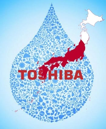 Hydrogen Fuel Production - Toshiba and Japan
