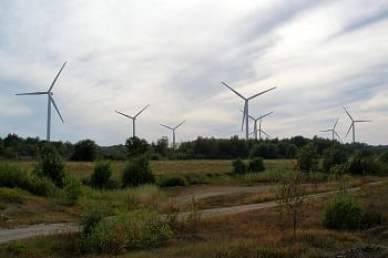 Wind energy projects - Wind Farm