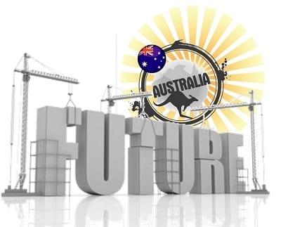 Australia - Solar Energy Future