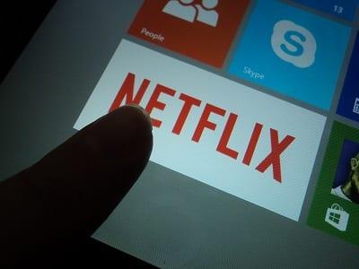 Clean Energy - Netflix