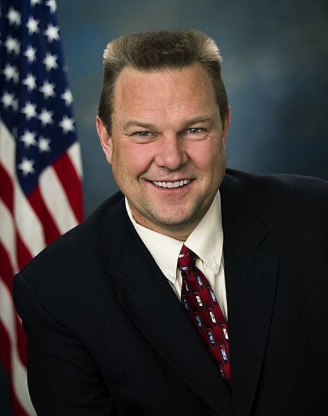 Geothermal Power Bill - Senator Jon Tester