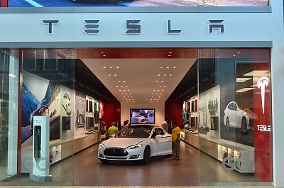 Renewable Energy Storage - Tesla Motors