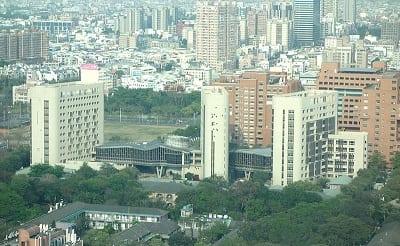 National Cheng Kung University - Hydrogen Fuel