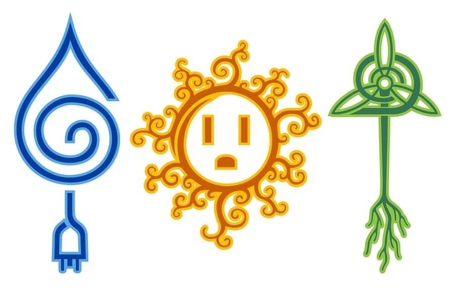 Renewable Energy to Grow