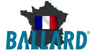 Ballard - Hydrogen Fuel - France