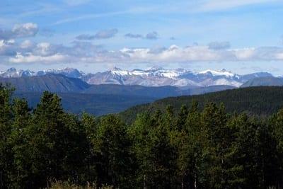 Fracking - British Columbia