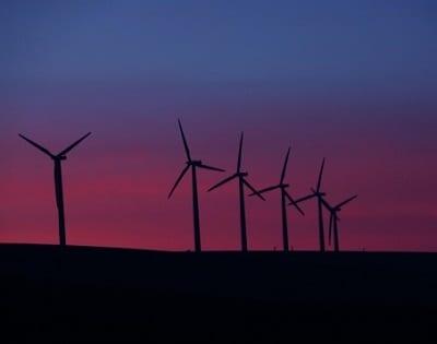 Renewable Wind Energy - Wind Turbines