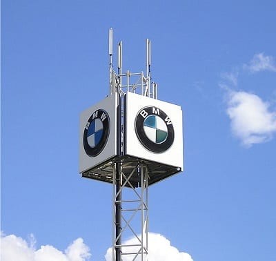 BMW to begin focusing more heavily on hydrogen fuel cells