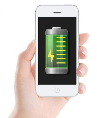 Fuel Cells for charging smartphones