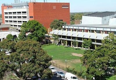 Hydrogen Fuel Research - Monash University