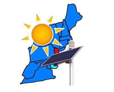 New Jersey Solar Energy