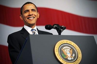 President Barack Obama - Climate Change