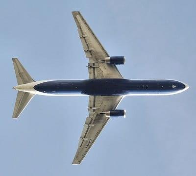 Soalr Energy - Image of Plane