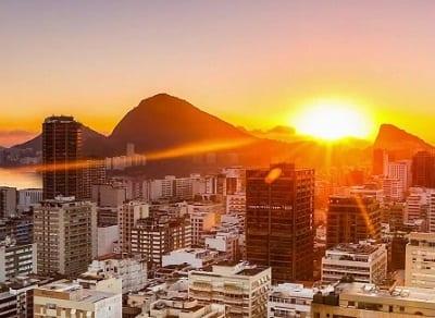 Brazil - Solar Energy