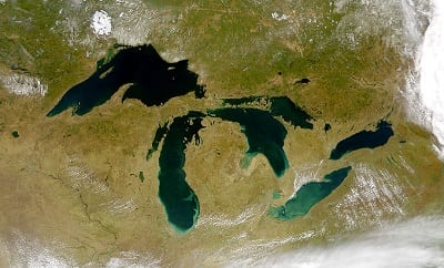 Great Lakes - Wind Energy