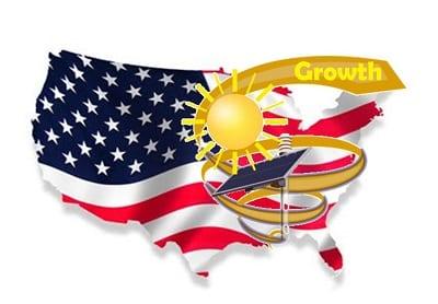 Solar Energy Market USA