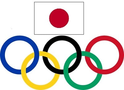 Hydrogen Fuel and the Japan 2020 Olympic Games