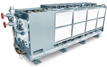 MARINE SYSTEMS WITH 50 KW SOFC