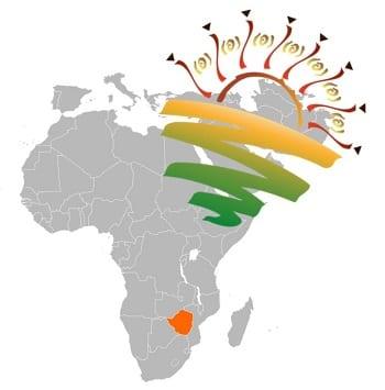Solar Energy - Zimbabwe