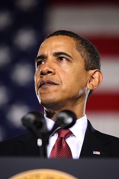 Climate Change - President Barack Obama
