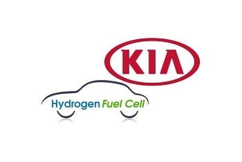 Hydrogen Fuel Cell Vehicle - KIA Motors