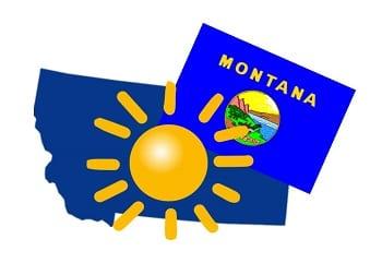 Solar Energy - Montana Solar Power