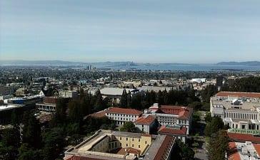 Solar Energy Research - University of California, Berkley