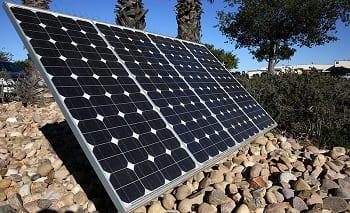 Solar Panel - Solar Energy Project