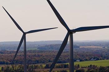Wind Power - Wind Farm