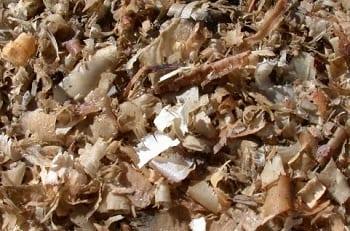 Biofuel Research - Sawdust