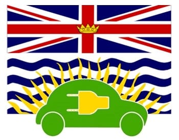Electric Vehicles - BC