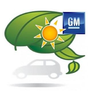 GM - Solar Energy