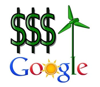 Google Makes Huge Renewable Energy Purchase