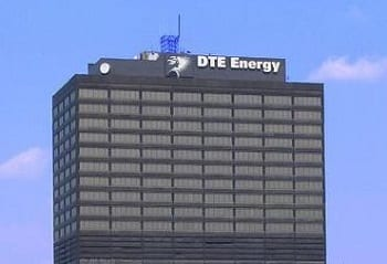 Solar Energy Projects - DTE Energy