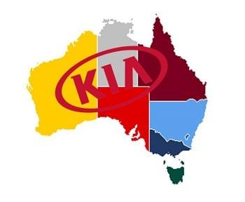 Kia - Hydrogen Fuel Australia