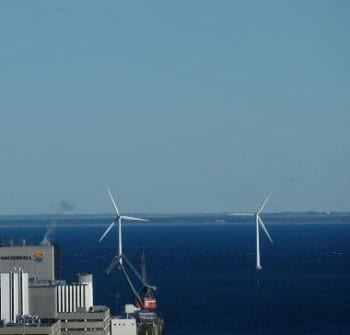 Wind Energy in Denmark