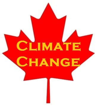 Climate Change - Canada