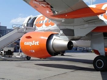 EasyJet - Hydrogen Fuel Cells