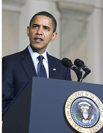 Renewable Energy - U.S. President Barack Obama