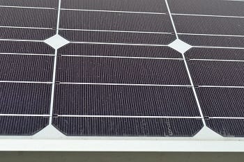 Solar Panels - Road Project