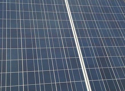 Solar Panels - Solar Energy