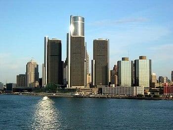 Detroit - Solar Energy