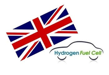 Hydrogen Fuel Cell Vehicles - UK