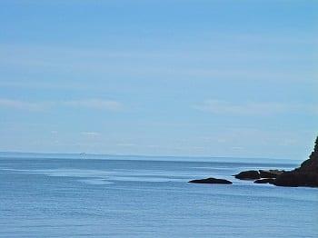 Tidal Energy - Bay of Fundy