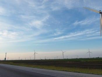 Wind Energy Expansion - Wind Farm