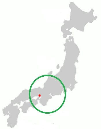 Japan Hydrogen Fuel - Kobe Japan