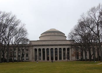 Massachusetts Institute of Technology - Fuel Cell Catalysts Research