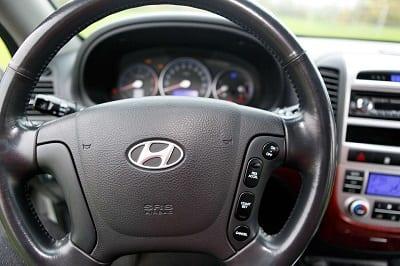 Clean Transportation - Hyundai Vehicle