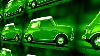 Hydrogen Fuel Cells - Green Cars for Clean Transportation